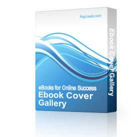 Ebook Cover Gallery | Software | Design