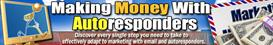 Making Money with Autoresponders | eBooks | Business and Money