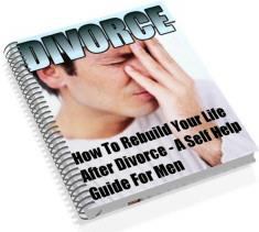 Surviving Divorce for Men | eBooks | Self Help