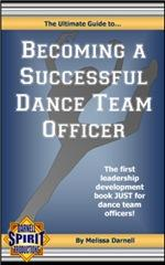 The Ultimate Guide to Becoming a Successful Dance Team Officer (PDF) | eBooks | Teens