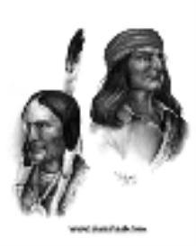 Edward Lee Indian 2 | Other Files | Patterns and Templates