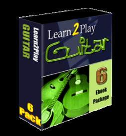 Learn How to Play Guitar | eBooks | Entertainment