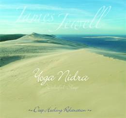 Yoga Nidra with James Jewell