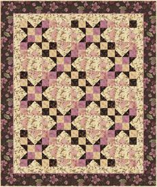 Cook Your Goose Quilt Pattern | Other Files | Patterns and Templates