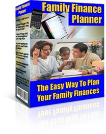 Family Finances Software | Software | Home and Desktop