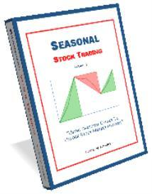 seasonal stock trading