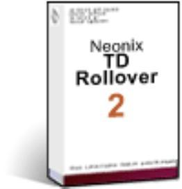 Neonix TD Rollover 2 - Dreamweaver Extension - Macintosh