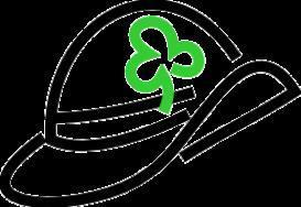 Shamrock Hat - eps | Other Files | Clip Art