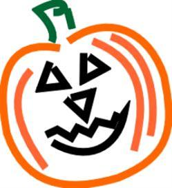 Jack O'Lantern - eps | Other Files | Clip Art