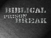 Biblical Prison Break | Software | Games