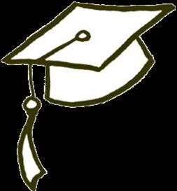 Mortar Board - psd | Other Files | Clip Art