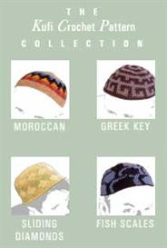 The Kufi Crochet Collection | eBooks | Arts and Crafts
