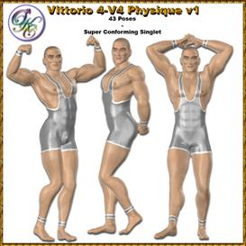 VT4PhysiqueV1 | Other Files | Everything Else