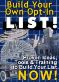 Build Your Own List | eBooks | Business and Money