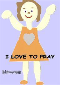 I Love to Pray EBOOK .pdf | eBooks | Children's eBooks