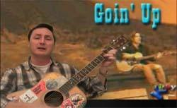 learn to play goin up by great big sea