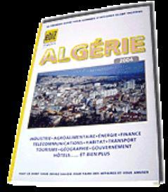 ebizguides algerie - general information and business resources