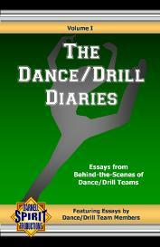 The Dance/Drill Diaries: Behind-the-Scenes of Dance Teams | eBooks | Biographies
