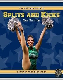 The Ultimate Guide to Splits & Kicks, 2nd Ed. (PDF) | eBooks | Sports