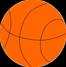 Basketball - eps | Other Files | Clip Art