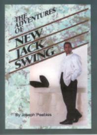 The Adventures of New Jack Swing Ebook | Audio Books | Fiction and Literature