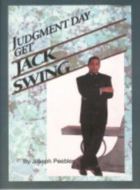 Judgment Day: Get Jack Swing | Audio Books | Fiction and Literature