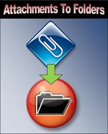 Attachments To Folders | Software | Add-Ons and Plug-ins