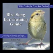 bird ringtones in mp3 format (50 birdsongs) for cell phones or media players