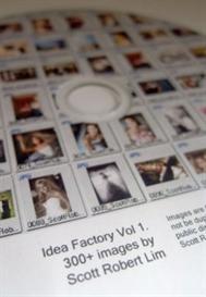 Scott Robert Portraiture Revealed Vol 1 | Other Files | Everything Else