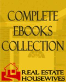 confessions of a real estate housewife / how i made millions while cooking, cleaning and raising kids - complete set