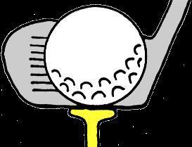 Golf tee - psd | Other Files | Clip Art