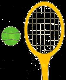Tennis - psd | Other Files | Clip Art