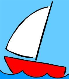 Sailboat - psd | Other Files | Clip Art