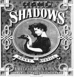 Hand Shadows to be Thrown Upon the Wall | eBooks | Children's eBooks