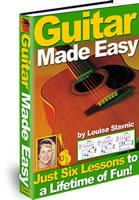 Guitar Made Easy | Other Files | Everything Else