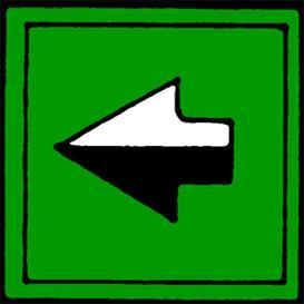 Left Arrow - psd | Other Files | Clip Art