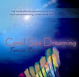 coral sea dreaming - soundtrack