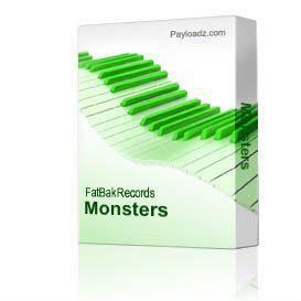 Monsters | Music | Alternative