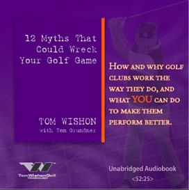 cd: 12 myths that could wreck your golf game