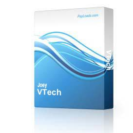 VTech | Software | Design Templates