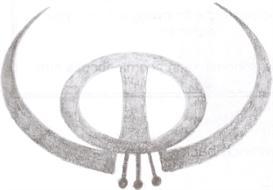 Hindu Symbol - psd   Other Files   Clip Art