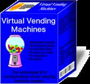 Virtual Vending Machine Home Business Opportunity! | eBooks | Business and Money