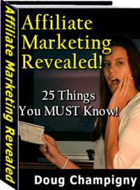 Affiliate Marketing Revealed | eBooks | Internet