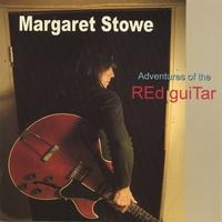 Mag's Groove - Track 1 from CD Adventures of the Red Guitar | Music | Jazz