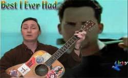 learn to play best i ever had by gary allan
