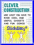 Clever Construction Gadgets, Gizmos | eBooks | Arts and Crafts