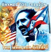 The Welfare Poets: Rhymes For Treason | Music | Rap and Hip-Hop
