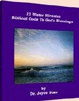 TWELVE WATER MIRACLES:  Biblical Code to God's Blessings! | eBooks | Religion and Spirituality