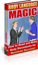 Body Language Magic | eBooks | Self Help