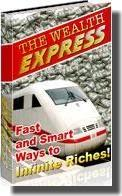The Wealth Express | eBooks | Business and Money